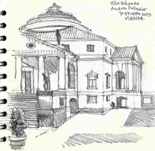 Travel Sketching Around The World With Blanca Escrigas - A World to Travel (8)