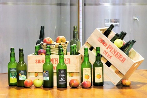 11. Llagar Piñera apples cider - Fun Things To Do In Gijon Rain or Shine - A World to Travel (2)