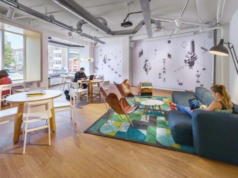 11. stay okay-lounge hostel - Cool Hostels in Europe for Couples - A World to Travel