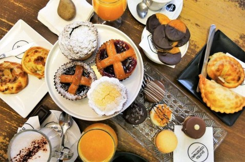 2. Punto Caramelo sweets - Fun Things To Do In Gijon Rain or Shine - A World to Travel (2)