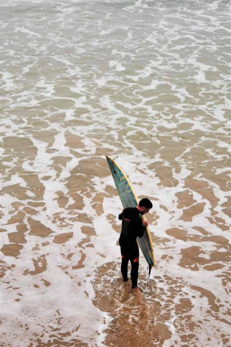 3. Tablas Surf School - Fun Things To Do In Gijon Rain or Shine - A World to Travel (4)