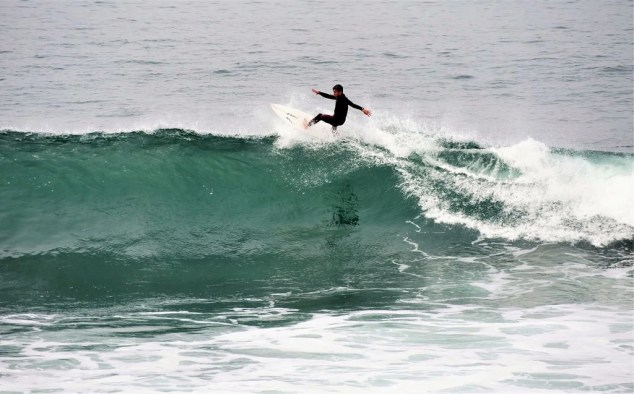 3. Tablas Surf School - Fun Things To Do In Gijon Rain or Shine - A World to Travel (6)