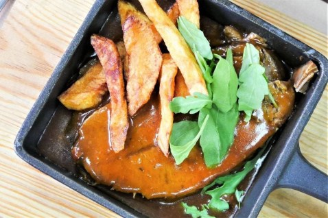 6. La Cocina de la Laboral restaurant - Fun Things To Do In Gijon Rain or Shine - A World to Travel (2)