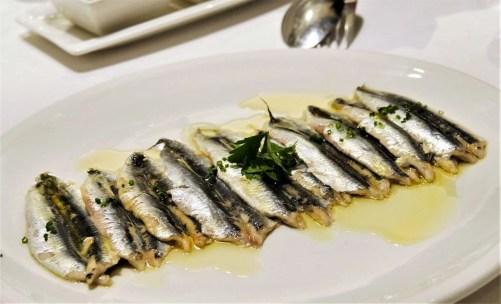 6. V.Crespo restaurant - Fun Things To Do In Gijon Rain or Shine - A World to Travel (1)
