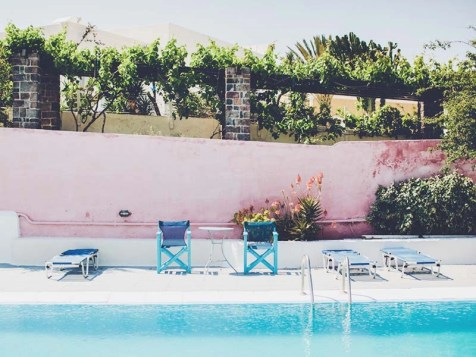 7. caveland-santorini - Cool Hostels in Europe for Couples - A World to Travel