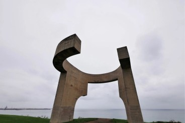 7. Cervigon Hiking Path - Fun Things To Do In Gijon Rain or Shine - A World to Travel (14)