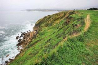 7. Cervigon Hiking Path - Fun Things To Do In Gijon Rain or Shine - A World to Travel (15)