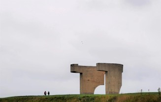 7. Cervigon Hiking Path - Fun Things To Do In Gijon Rain or Shine - A World to Travel (16)