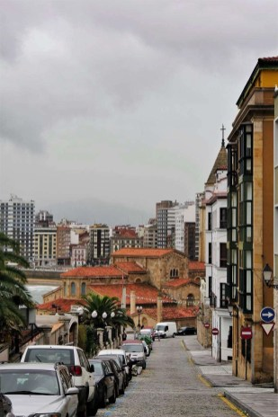 7. Cervigon Hiking Path - Fun Things To Do In Gijon Rain or Shine - A World to Travel (19)