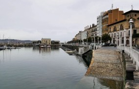 7. Cervigon Hiking Path - Fun Things To Do In Gijon Rain or Shine - A World to Travel (2)
