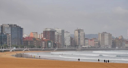 7. Cervigon Hiking Path - Fun Things To Do In Gijon Rain or Shine - A World to Travel (24)