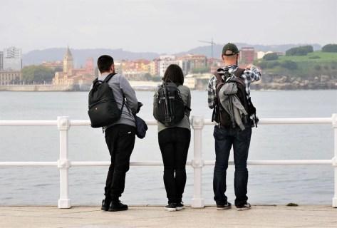7. Cervigon Hiking Path - Fun Things To Do In Gijon Rain or Shine - A World to Travel (30)