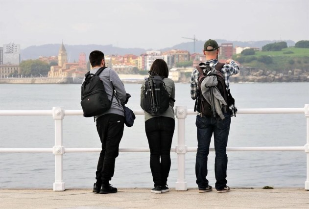 7. Cervigon Hiking Path - Fun Things To Do In Gijon Rain or Shine - A World to Travel (30)