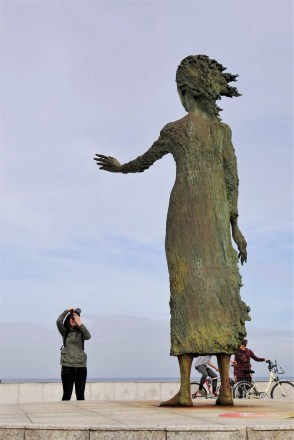 7. Cervigon Hiking Path - Fun Things To Do In Gijon Rain or Shine - A World to Travel (31)
