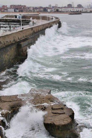 7. Cervigon Hiking Path - Fun Things To Do In Gijon Rain or Shine - A World to Travel (4)