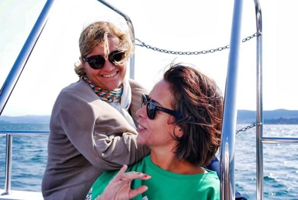Boat ride from Combarro - Pontevedra Estuary - Terras de Pontevedra - A World to Travel (13)