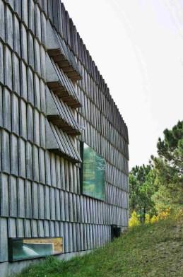 Parque Arqueológico de Arte Rupestre en Campo Lameiro, Terras de Pontevedra