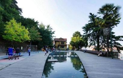 Finca Briz - Parque de los sentidos - Marin - Terras de Pontevedra - A World to Travel (2)