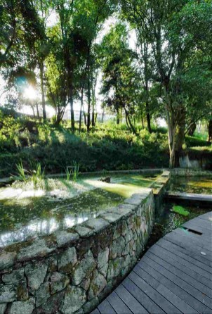 Finca Briz - Parque de los sentidos - Marin - Terras de Pontevedra - A World to Travel (3)