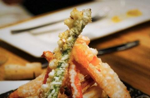 Loaira restaurant - Pontevedra - A World to Travel