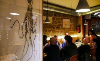 Padal da Santiña Restaurant - Pontevedra - A World to Travel (1)