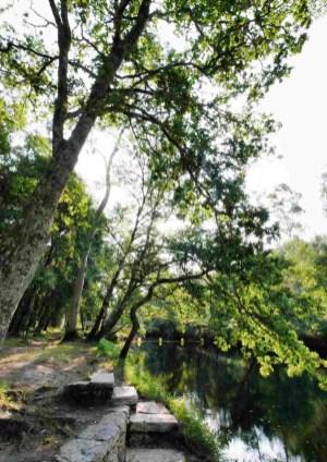 Playa Fluvial da Calzada - Rio Verdugo - Ponte Caldelas - Terras de Pontevedra - A World to Travel (5)