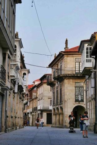 Pontevedra historical center - A World to Travel (12)