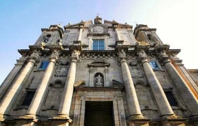 Pontevedra historical center - A World to Travel (3)
