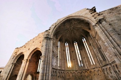 Pontevedra historical center - A World to Travel (4)