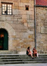 Pontevedra historical center - A World to Travel (8)