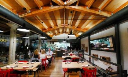 Savoy Gastrobar - Pontevedra - A World to Travel (2)