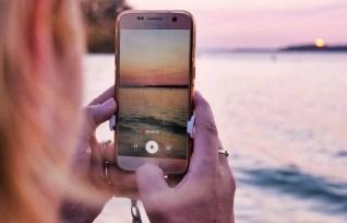Sunset at Mogor Beach - Terras de Pontevedra - A World to Travel (10)