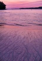 Sunset at Mogor Beach - Terras de Pontevedra - A World to Travel (11)