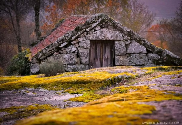 Bustelo da Laje - Cinfaes - Montanhas Magicas Road Trip - Portugal - A World to Travel