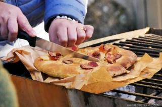 Gralheira bread - Cinfaes - Montanhas Magicas Road Trip - Portugal - A World to Travel