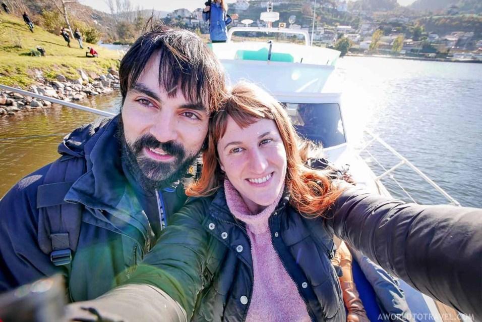Ilha dos Amores - Castelo de Paiva - Montanhas Magicas Road Trip - Portugal - A World to Travel (2)