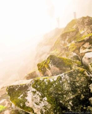 Passadiços do Paiva - Arouca - Montanhas Magicas Road Trip - Portugal - A World to Travel (5)