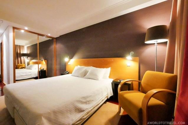 Porto Antigo Hotel - Cinfaes - Montanhas Magicas Road Trip - Portugal - A World to Travel (1)