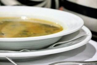 Serpa Pinto Restaurant - Porto Antigo - Cinfaes - Montanhas Magicas Road Trip - Portugal - A World to Travel (2)