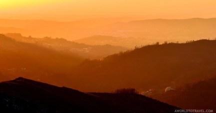 Serra da Freita - Arouca - Montanhas Magicas Road Trip - Portugal - A World to Travel