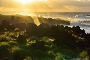 Ponta da Ferraria - Best Photography Locations in Sao Miguel - Azores Road Trip - A World to Travel (42)