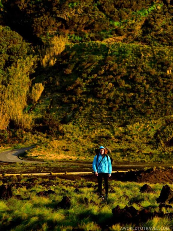 Ponta da Ferraria - Best Photography Locations in Sao Miguel - Azores Road Trip - A World to Travel (43)