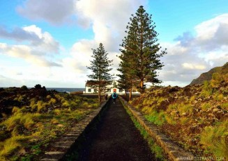 Ponta da Ferraria - Best Photography Locations in Sao Miguel - Azores Road Trip - A World to Travel (47)