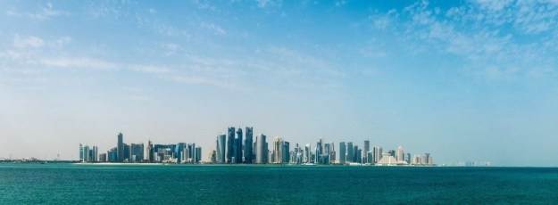 Doha skyline - Qatar - Arabian Countries of the Gulf You Should Visit Next - A World to Travel