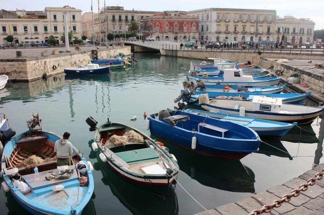 Syracuse - A Guide to the Top Attractions in Sicily - A World to Travel