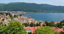 City of Ohrid - Macedonia Travel Guide - A World to Travel