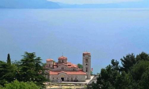 Ohrid St Plaosnik - Macedonia Travel Guide - A World to Travel