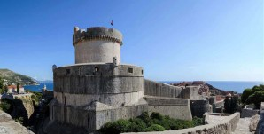 Dubrovnik ramparts - 10 Day Croatia Itinerary From Dubrovnik to Zagreb - A World to Travel