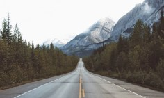 Icefields Parkway - Saskatchewan - Ultimate Canada Road Trip Newfoundland to Yukon - A World to Travel
