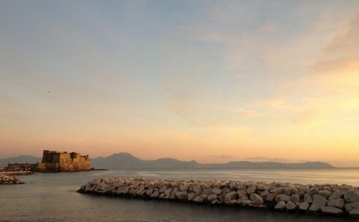 Travel Guide To Naples Italy - A World to Travel (1)